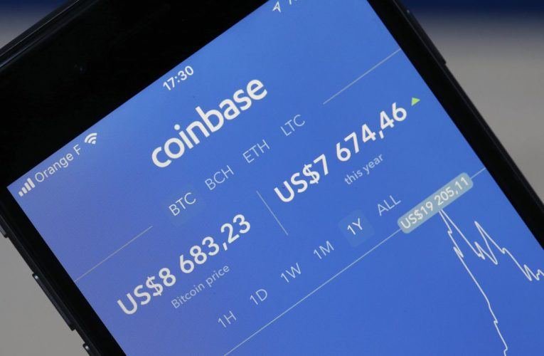 Blow To Bitcoin As Coinbase Goes Offline In Sudden Meltdown