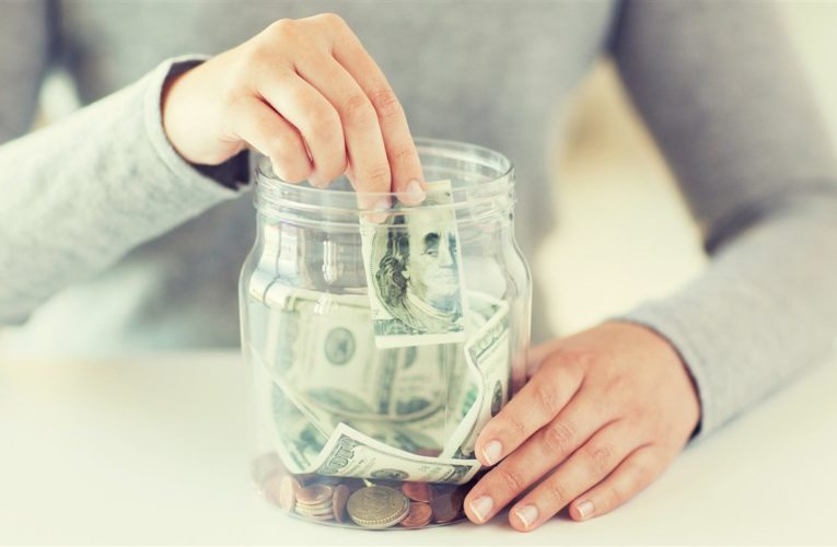 Three Tips for Saving Money at Age 40