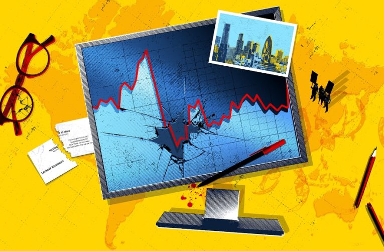 How to avoid panic in financial crisis times
