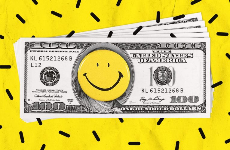 According to a Financial Therapist, Money Can Buy happiness – and he knows how much money you need,