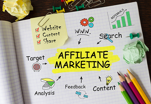 Some Strategies To Improve Your Affiliate Marketing