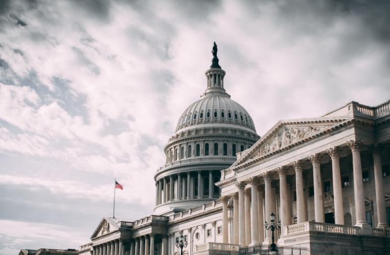Kristin Smith: How Crypto Can Win Over Washington, DC