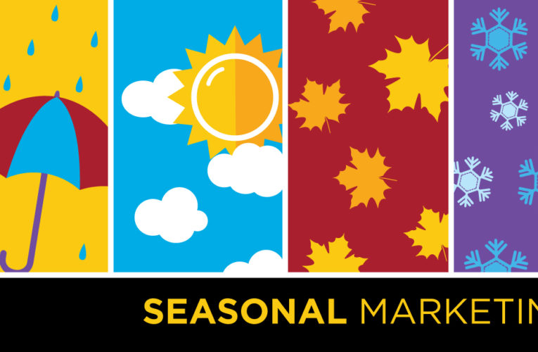 5 Fall Marketing Tips to Make Your Customers Fall for Your Brand