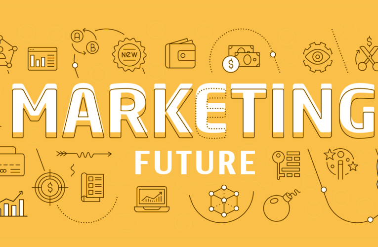 Top 5 Trends To Driving The Future Of Marketing