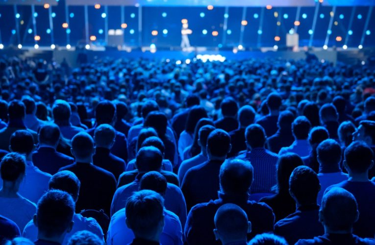 Promote Your Business With an Event Management Agency