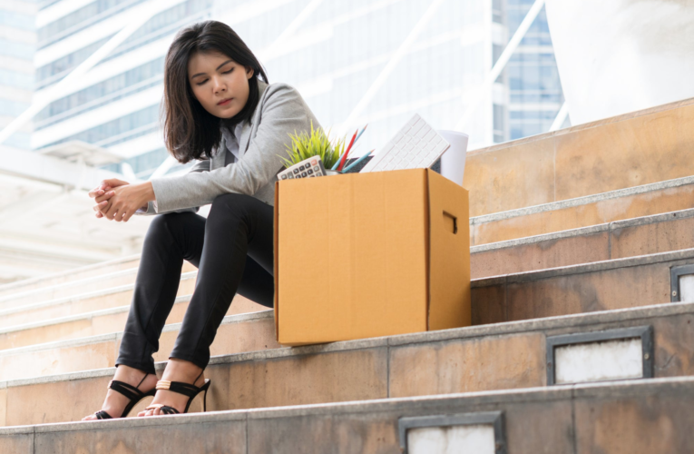 Tired of Being Kicked? It's Time To Be Your Own Boss.